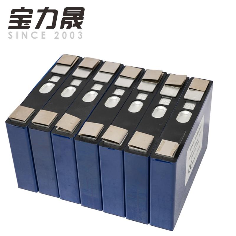 Prismatic NCM battery cells