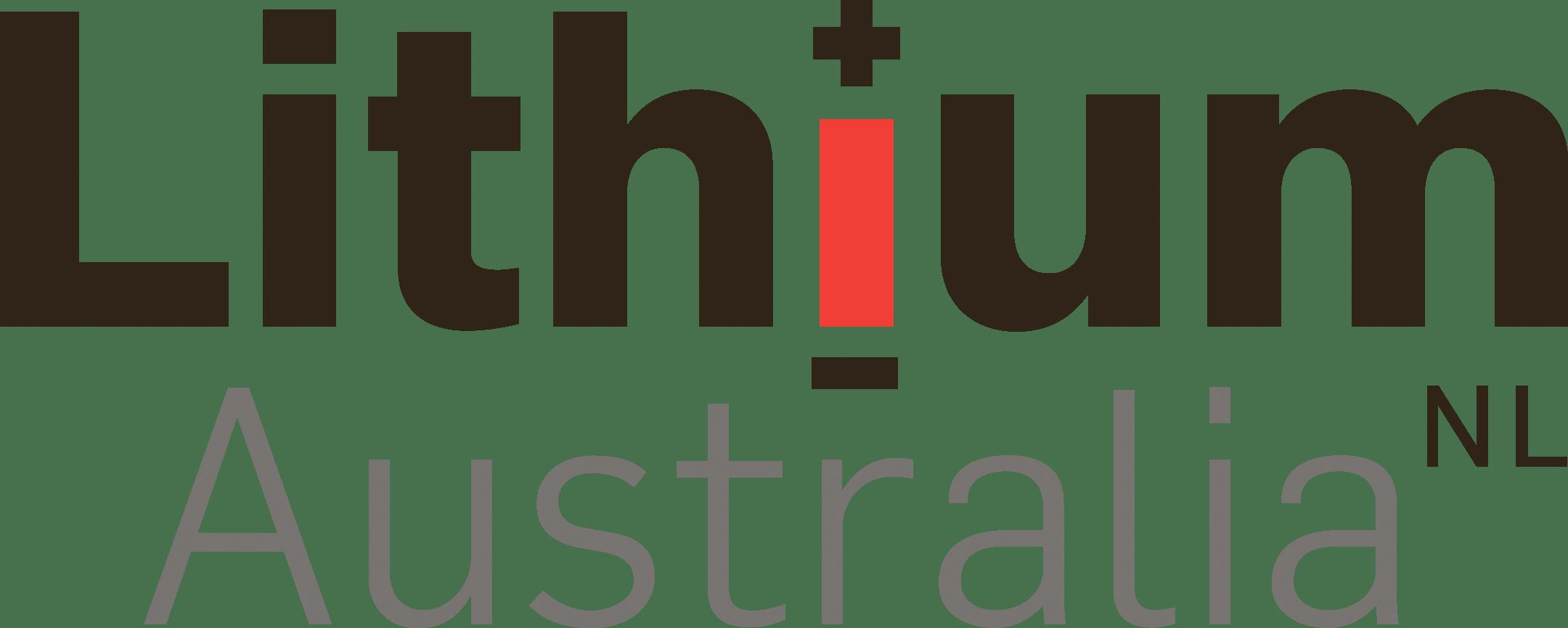 Lithium Australia logo